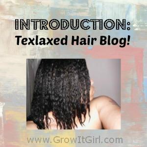 Texlaxed Hair Blog