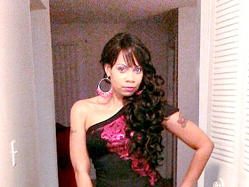 Long Curly Wigs Used for Protective Styling