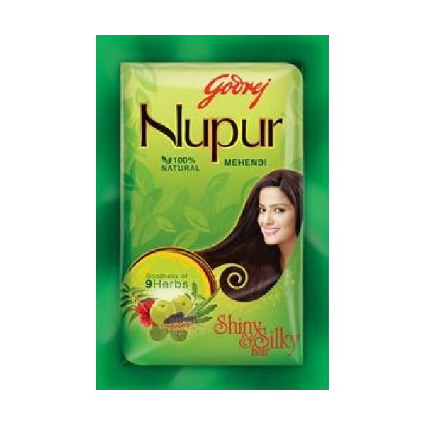 Nupur Henna Review