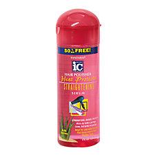 Fantasia IC heat protectant