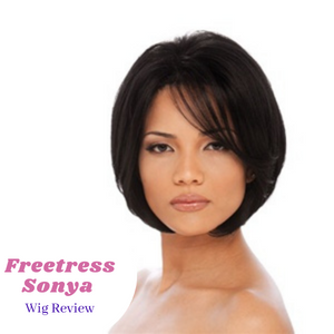 Freetress Sonya Wig Review