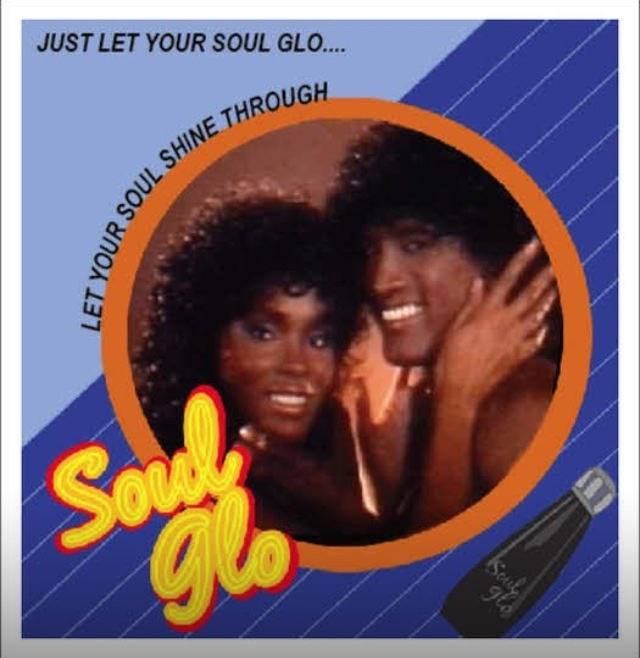 Soul Glo Jheri Curl from Coming to America