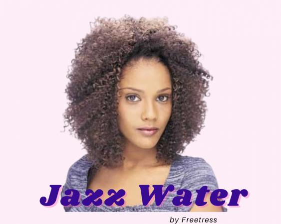 Jazz Water Hair by Freetress