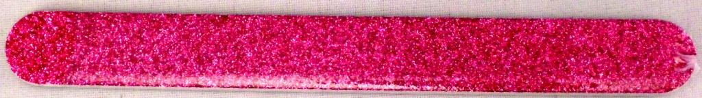 Swissco Glitter Nail file beauty box 5 august 2013