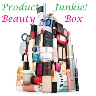 beauty box product junkie