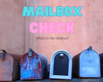 What is in my mailbox?   Meaningful Beauty Voxbox