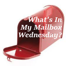 What's In My Mailbox Wednesday?