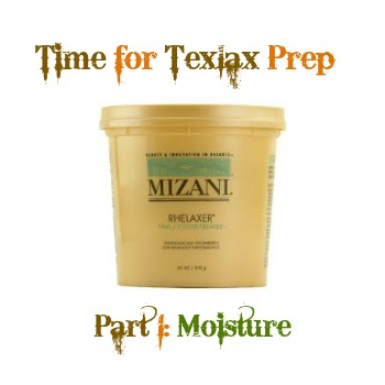 Time for Texlax Prep Part 1