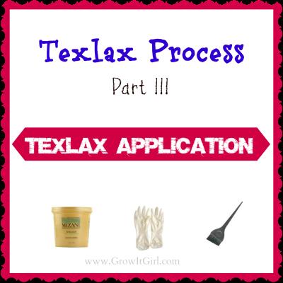 Part 3 Texlax Application Process