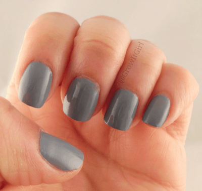 Manicure Monday Julep Julianne Polish