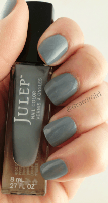 Manicure Monday Julianne Julep Polish