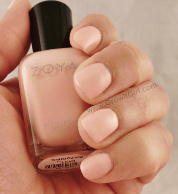 manicure monday dot