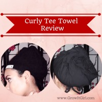 Curly-Tee-Towel