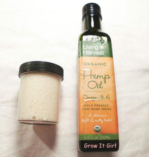 hair wash day deep conditioner Jessicurl and hemp oil