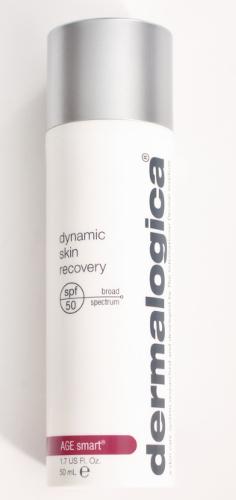 Dermalogica Dynamic Skin Recovery Label