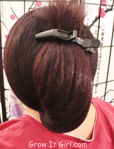 Mix Henna and Hibiscus Powder For Hair Color Results