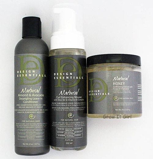 Design Essentals Natural Products