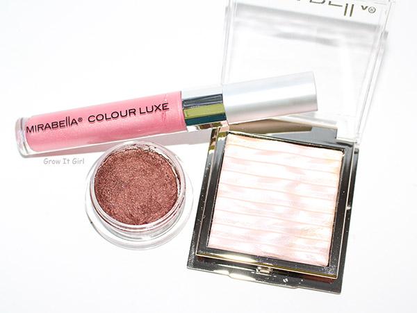 Mirabella Beauty Makeup