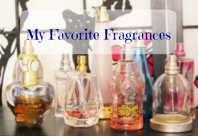 My Favorite Fragrance Of All Time