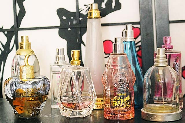 Fragrance Favorites Of All Time