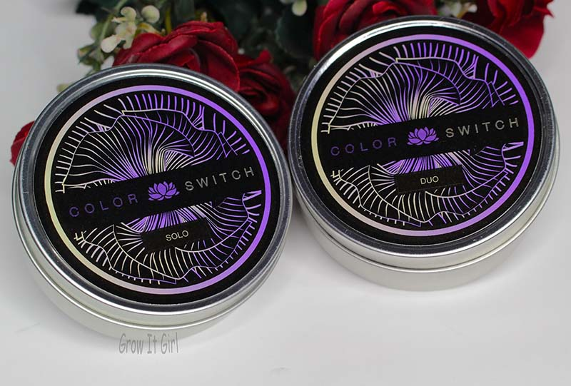 Color Switchby Vera Mona Solo and Duo