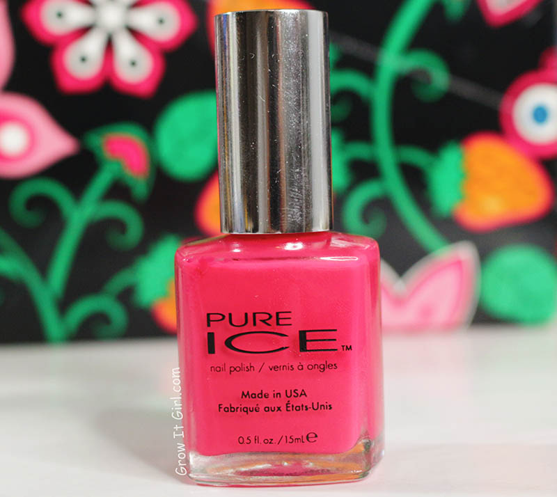 After Hours by Pure Ice Nail Polish