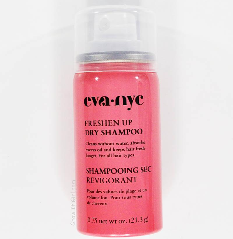 Eva Nyc Freshen UP Dry Shampoo July Ipsy Bag