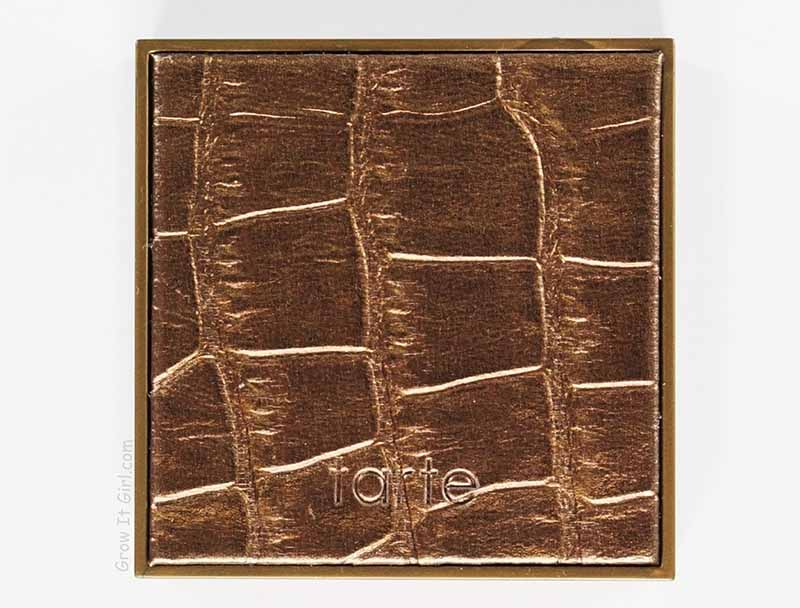 Tarte Amazonian Clay Bronzer July Ipsy Bag