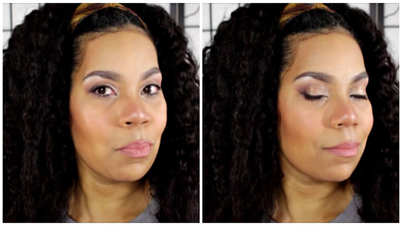 Natural Makeup Look GRWM