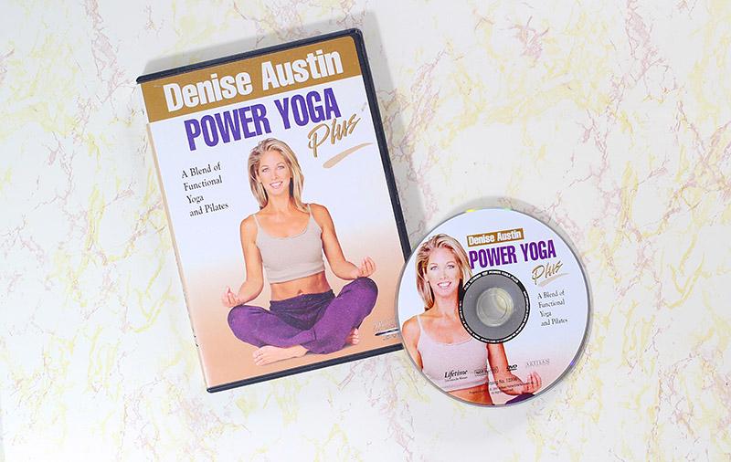 Using yoga to help reach my weight loss goal. Did I reach my birthday goal? www.growitgirl.com