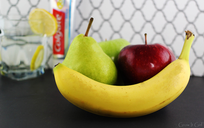 5 Easy Steps To Create A Healthy Life For Tomorrow By Eating More Fruit