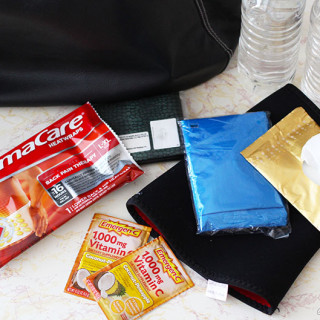 Keeping My Running Group Healthy With Our Winter Essentials