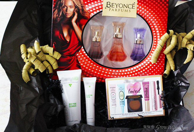 Perfect Items For A Teenager Gift Basket