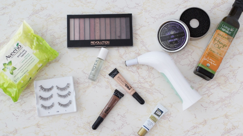 Beauty Blogger Favorite Things