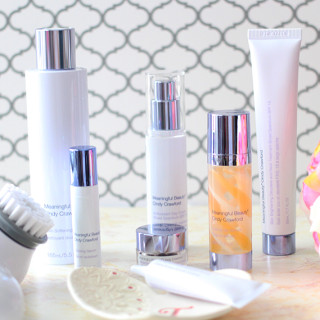 Meaningful Beauty Review First Impression Of The 90 Day Set