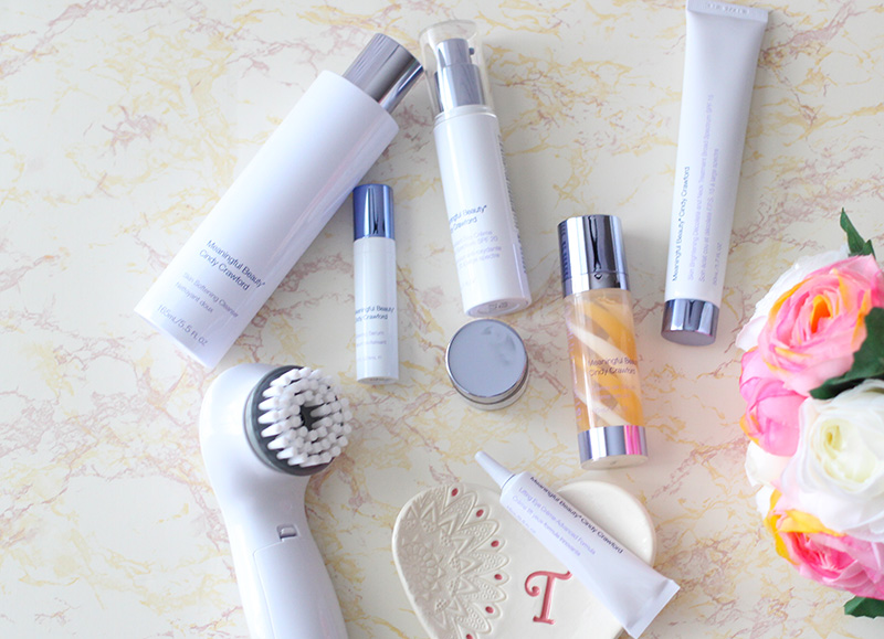 Meaningful Beauty Review First ImpressionThe 90 Day Set