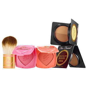 Sharing Love: Too Faced Valentine's Giveaway