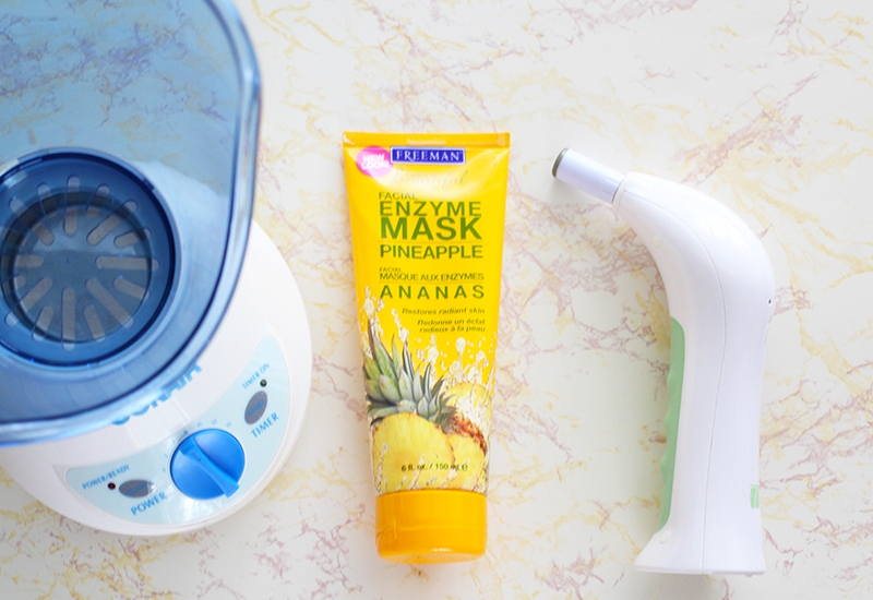 Weekend Pampering While Reading The Beauty Blog Coalition Roundup