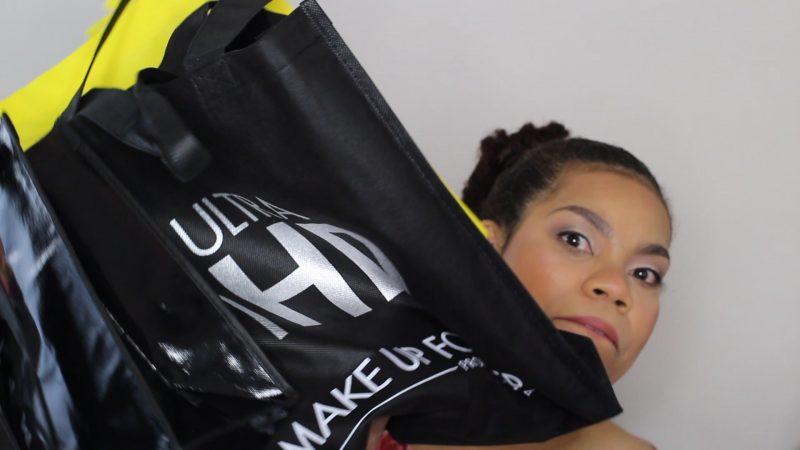 The Makeup Show Atlanta Haul