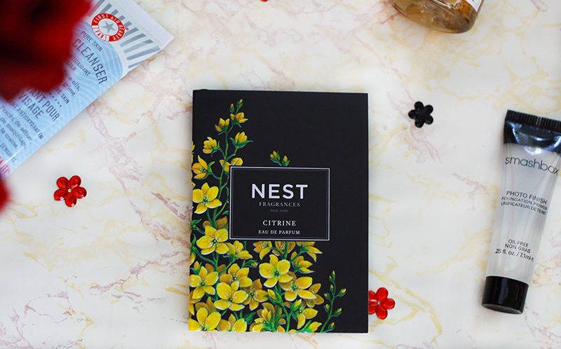 Play By Sephora Nest Perfume