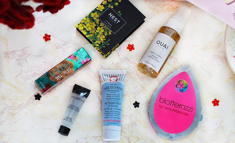 Play! by Sephora July Box