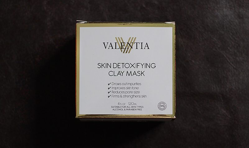 valentia clay mask bbc weekly roundup
