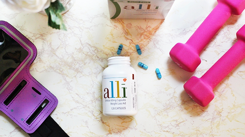 Alli Pills Dang! I'm Still Fat!
