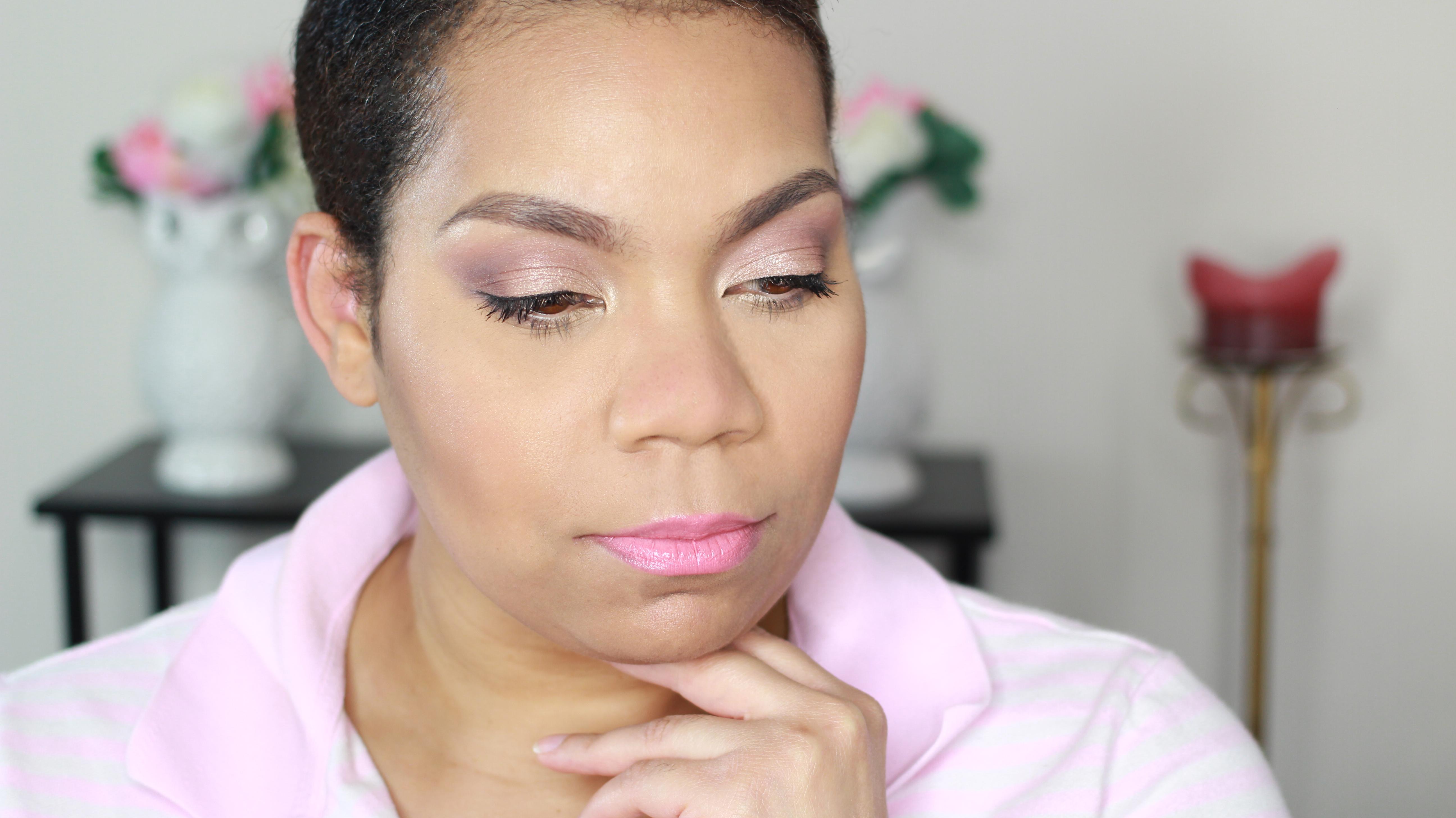 makeup-look-using-mirabella-visionary-eyeshadow-in-imagine
