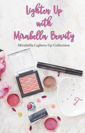 Lighten Up with Mirabella Beauty!