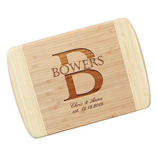 personalized-cutting-board for less than $20