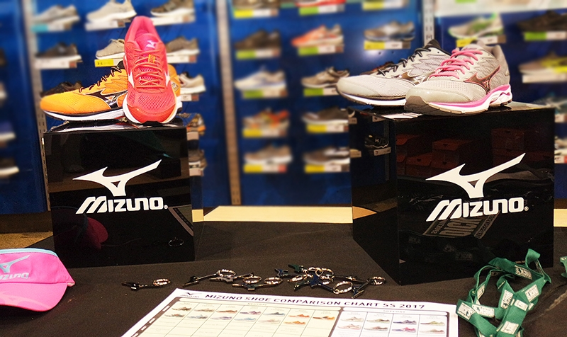 Mizuno-Live-Event-Display