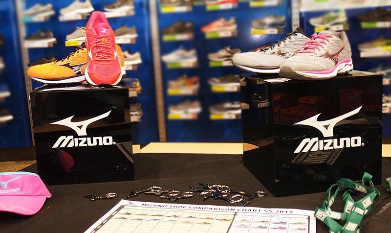 Mizuno-Live-Event-Display