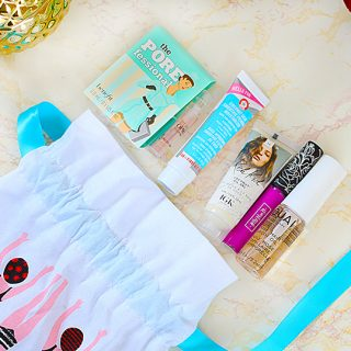 7 Summer Beauty Tips Play by Sephora July Bag.