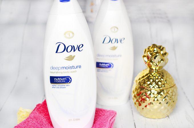 5 Tips For Dry Skin